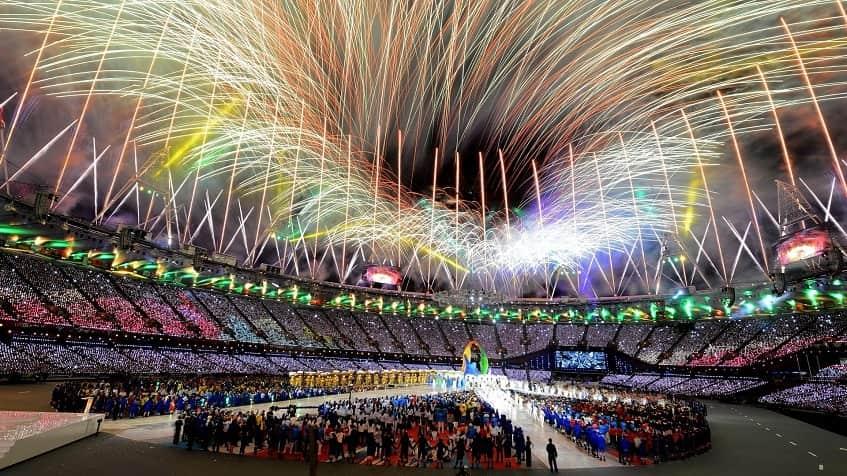 Олимпиада в Сочи 2014 - фото