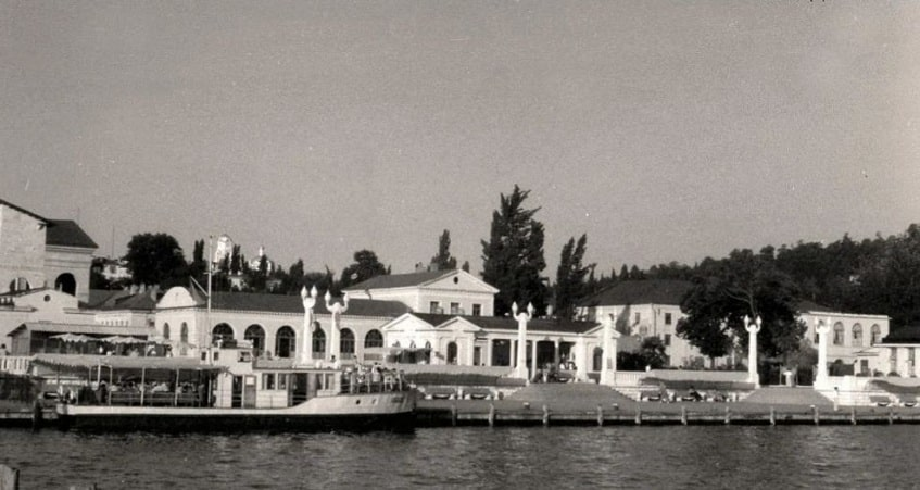 Царское имение Дагомыс - фото