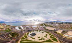 Olimpijskij-park-s-vysoty