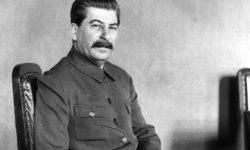 Иосиф Сталин - фото