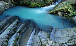 Река Мацеста - фото