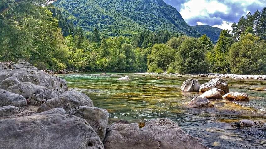 Сочинский национальный парк - фото