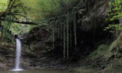 Vodopad-Azhek