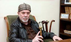 P-A-Hrisanov-direktor-Hudozhestvennogo-muzeya