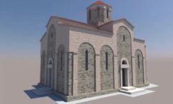 Rekonstrukciya-Vizantijskogo-hrama