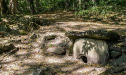 odin-iz-dolmenov-krasnoj-polyany