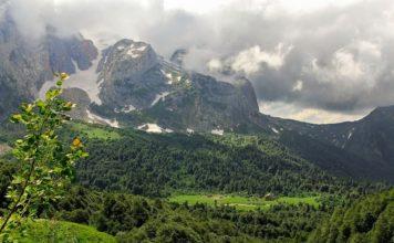 Гора Фишт - фото