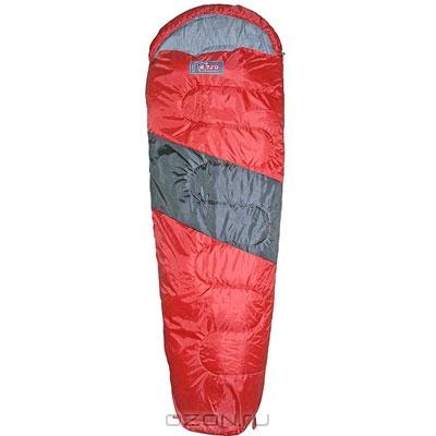 """Спальный мешок """"Metso Oslo"""", цвет: красный"""